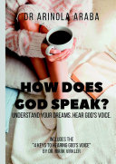 How Does God Speak  Understand Your Dreams  Hear God s Voice