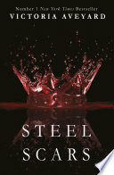 Steel Scars  A Red Queen Novella