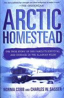 Arctic Homestead Pdf/ePub eBook