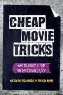 Cheap Movie Tricks Book PDF