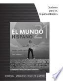 El mundo 21 hispano Cuaderno para los hispanohablantes
