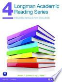 Longman Academic Reading Series 4 + Longman Academic Writing