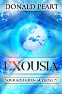 Exousia  Your God Given Authority