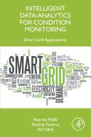 Intelligent Data Analytics for Condition Monitoring