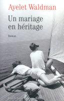 Un mariage en héritage Pdf/ePub eBook