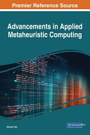 Advancements in Applied Metaheuristic Computing
