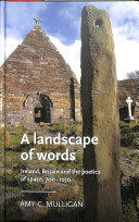 A Landscape Of Words