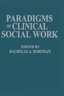 Pdf Paradigms of Clinical Social Work