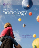 Sociology  The Core Book