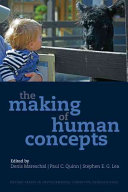 The Making of Human Concepts