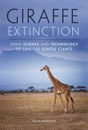 Giraffe Extinction Pdf/ePub eBook