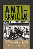 Anti-Semitism and the Holocaust Pdf/ePub eBook
