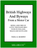British Highways and Byways