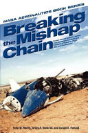 Breaking the mishap chain : human factors lessons learned from aerospace