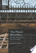 The Prison Boundary Book