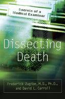 Dissecting Death Pdf/ePub eBook