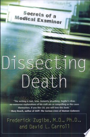 Download Dissecting Death Free Books - Dlebooks.net