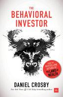 The Behavioral Investor Pdf/ePub eBook