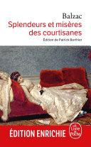 Splendeurs et misères des courtisanes [Pdf/ePub] eBook