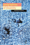Geographies of Disability