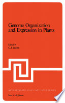 Genome Organization and Expression in Plants
