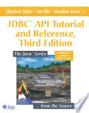 JDBC API Tutorial and Reference