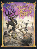 Gris Grimly S Tales From The Brothers Grimm