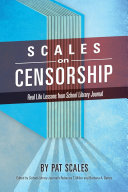 Scales on Censorship