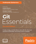 Git Essentials Pdf/ePub eBook