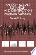 Random Signals Estimation and Identification