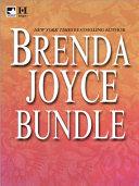 Brenda Joyce Bundle Book