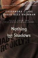 Pdf Nothing but Shadows