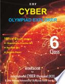 Ehf Cyber Olympiad Explorer Class 6