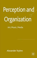 Perception and Organization