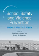 School Safety and Violence Prevention