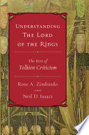 Understanding the Lord of the Rings Book