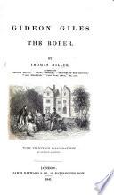 Gideon Giles  the Roper