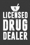 Licensed Drug Dealer
