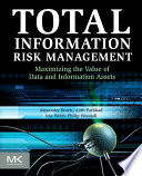 Total Information Risk Management