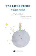 Pdf The Little Prince in Easy Italian - with audiobook Telecharger
