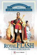 Royal Flash: Flashman in Deutschland [Pdf/ePub] eBook