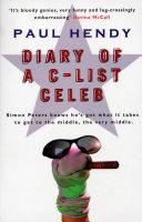 The Diary Of A C-List Celeb