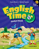 English Time 4. 2nd Edition. Student's Book and Audio CD