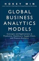 Global Business Analytics Models