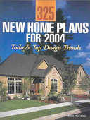 325 New Home Plans for 2004