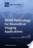 MEMS Technology for Biomedical Imaging Applications