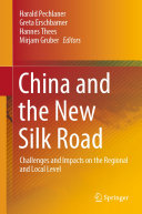 China and the New Silk Road