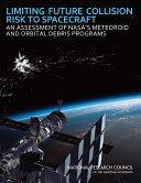 Limiting Future Collision Risk to Spacecraft [Pdf/ePub] eBook