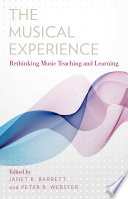 The Musical Experience Book PDF