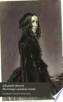 Elizabeth Barrett Browning s Poetical Works